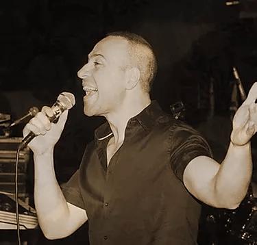 זמר יוצר ישראלי צרפתי לאירועים עמית חיו